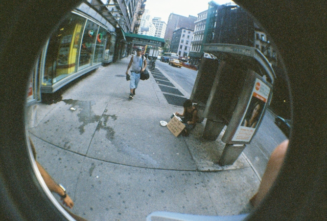 kris_kolak NYC homeless