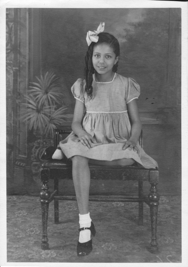 Young Mari